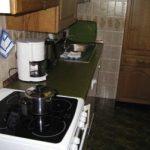 Küche Wittdün